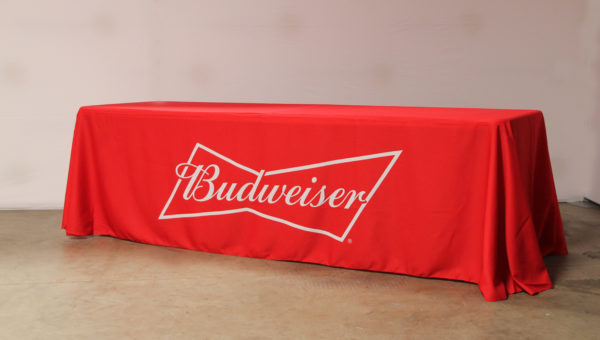 8' Non-Fitted Table Cover